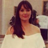 Подробнее: Оксана Федорова поразила своим нарядом на церемонии