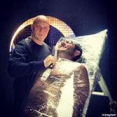 Подробнее: Гоша Куценко примерил образ Люка Скайуокера