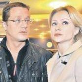 Подробнее: Алексей Макаров сделал признание в любви Мироновой