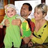 Подробнее: Антон Макарский с Викторий вновь ждут ребенка?