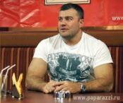 Подробнее: Михаил Пореченков выполняя трюк, сломал себе ребро