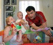 Подробнее: Евгений Дятлов поведал о своей семейной жизни