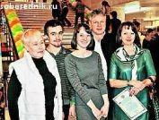 Подробнее: Сергей Жигунов отдал дочку замуж