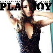 Подробнее: Агния Дитковските теперь красуется на обложек журнала Playboy