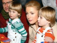 Подробнее: Борьба за детей между Марией Шукшиной и Борисом Вишняковым завершена
