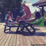 Подробнее: Гоша Куценко бегает голышом (видео)