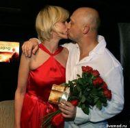 Подробнее: Гоша Куценко и Ирина Скриниченко сыграли свадьбу