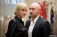 Подробнее: Супругу Гоши Куценко обворовали