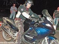 Подробнее: Михаилу Пореченкову жена запретила ездить на мотоцикле