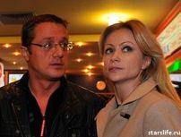 Подробнее: Мария Миронова и Макаров опять замечены вдвоем