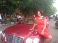 Подробнее: Алика Смехова ищет личного водителя в сети