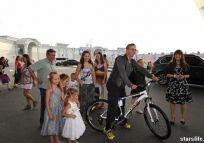 Подробнее: Ивана Охлобыстина оставили без любимого транспортного средства