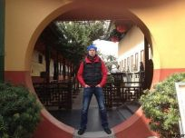 Подробнее: Сергей Светлаков предает привет из Шанхая