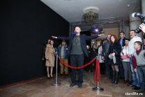 Подробнее: Гоша Куценко на премьера кинофильма