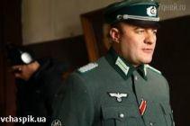 Подробнее: Михаил Пореченков перевоплотился в голубоглазого безумца