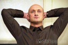 Подробнее: Гоша Куценко просто обожает свою тещу?