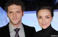 Подробнее: Константин Крюков и Алексеева бракосочетались в ресторане