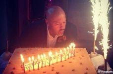 Подробнее: Федор Бондарчук справил свой 46-й день рождение
