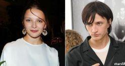 Подробнее: Екатерину Вилкову и Чурсина обвенчали