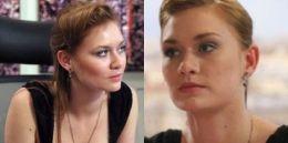 Подробнее: У Марии Машковой появился близнец