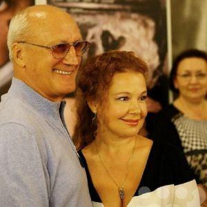 Подробнее: Встреча с Татьяной Абрамовой круто изменила жизнь Юрия Беляева