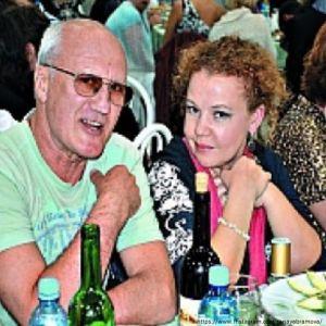 Подробнее: Муж Татьяны Абрамовой Юрий Беляев рассказал о своей личной жизни