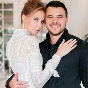 Подробнее: Эмин Агаларов в очередной раз стал отцом