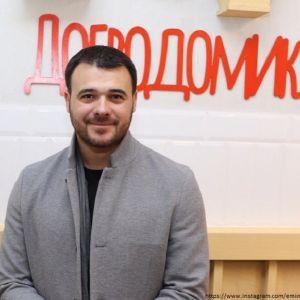 Подробнее: Эмин Агаларов открыл кафе для пожилых людей
