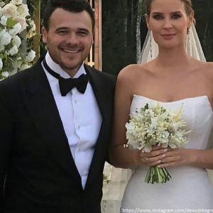 Подробнее: Эмин Агаларов сыграл свадьбу (видео)