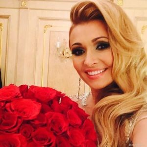 Подробнее: Анжелика Агурбаш и без штампа в паспорте хорошо