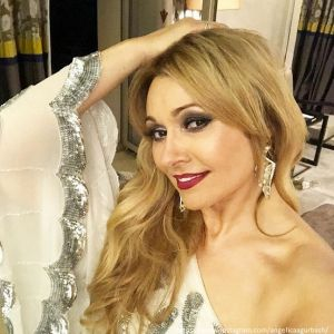 Подробнее: Анжелика Агурбаш рассказала о своих детях