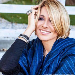 Подробнее: Анжелика Агурбаш призналась, что муж ее едва не забил до смерти
