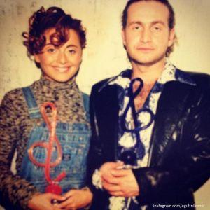 Подробнее: Леонид Агутин трогательно поздравил жену с юбилеем