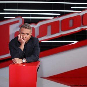 Подробнее: Леонид Агутин каждый раз хочет завершить работу в шоу «Голос»