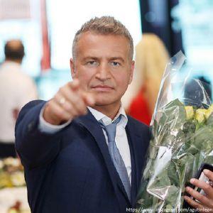 Подробнее: Леонид Агутин расхвалил свою дочь со всех сторон