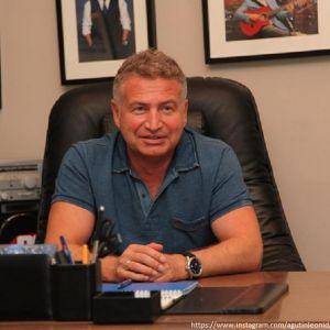 Подробнее: Леонид Агутин прокомментировал свой роман с молодой певицей