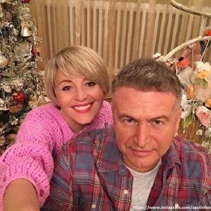 Подробнее: Леонид Агутин рассказал о жизни со своей женой спустя два десятилетия