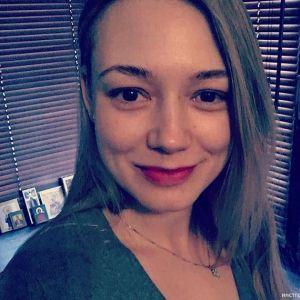 Подробнее: Оксана Акиньшина запечатлела первые шаги своей дочери