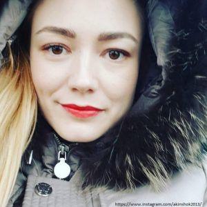 Подробнее: Оксана Акиньшина показала повзрослевших детей (видео)