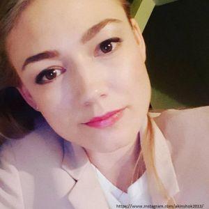 Подробнее: Оксана Акиньшина продемонстрировала фигуру в купальнике