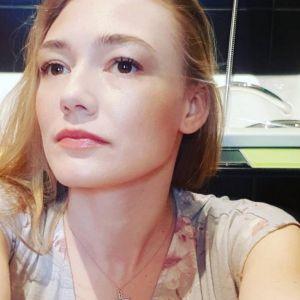 Подробнее: Оксана Акиньшина показала свою маленькую дочку