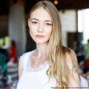 Подробнее: Оксана Акиньшина сообщила сенсационную новость