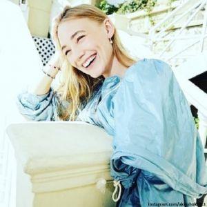 Подробнее: После объявления о разводе Оксана Акиньшина проводит отпуск с мужем