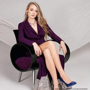 Подробнее: Оксана Акиньшина с детьми появилась на светском мероприятии