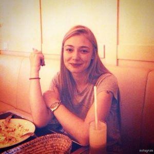 Подробнее: Оксана Акиньшина ругалась матом на съемочной площадке