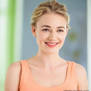Подробнее: Оксана Акиньшина пугается своего возраста