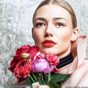 Подробнее: Оксана Акиньшина ушла от образа плохой девчонки