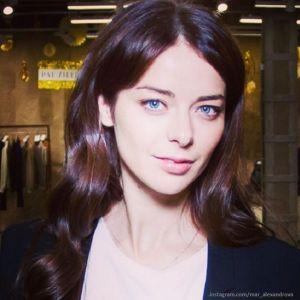 Подробнее: Марина Александрова показала подросшую дочь