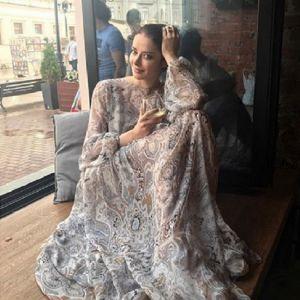 Подробнее: Марина Александрова поделилась селфи без макияжа с пляжа
