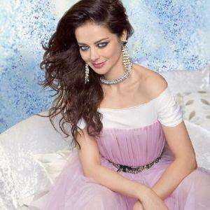 Подробнее: Марина Александрова показала, как выглядит на отдыхе  без косметики